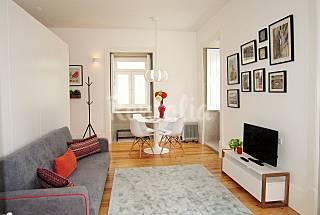 Apartamento para 2-3 personas en Cedofeita Oporto