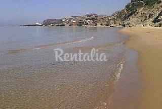 Apartment for rent only 1500 meters from the beach Agrigento