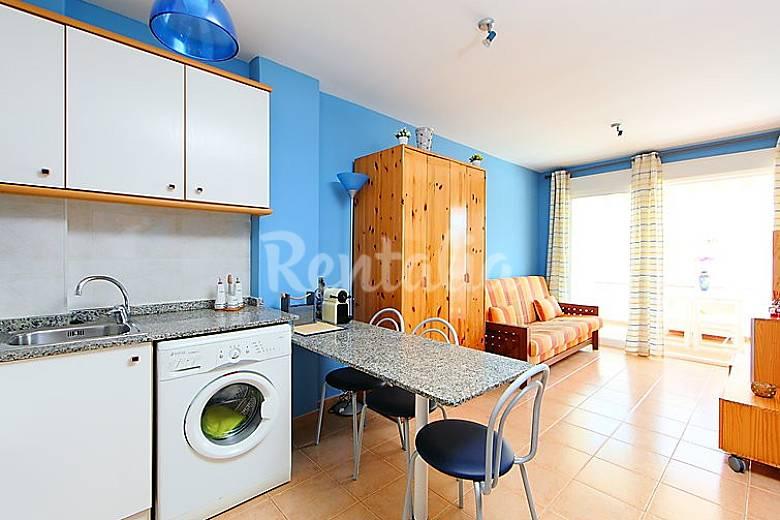 Apartamento en alquiler en comunidad valenciana playa de canet canet d 39 en berenguer valencia - Apartamentos alquiler valencia ...