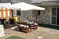 Apartment for 4 people in Lazio Latina