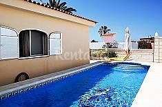Apartamento para 4 personas en Adeje Tenerife
