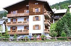 Apartment for 4 people Livigno Sondrio