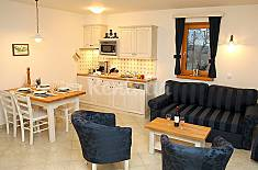 Apartment for rent in Gorje Upper Carniola/Gorenjska