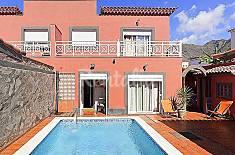 Appartement en location à Bajamar Ténériffe