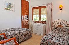 Apartamento para 10 personas en Jávea/Xàbia Alicante