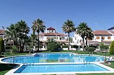 Apartamento en alquiler en Mil Palmeras Alicante