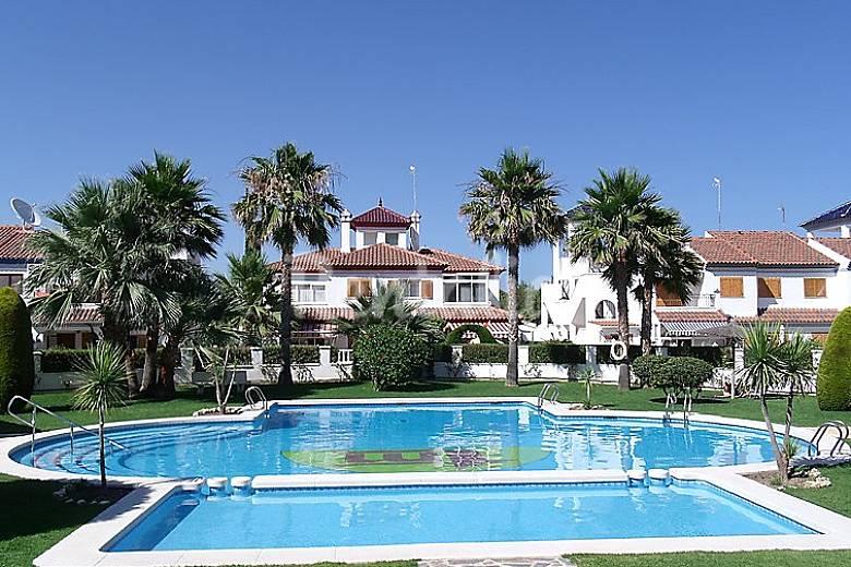 Apartamento en alquiler en mil palmeras mil palmeras - Casas para alquilar en las mil palmeras ...