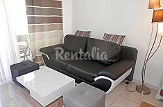 Apartment for 2 people in Cannes Alpes-Maritimes
