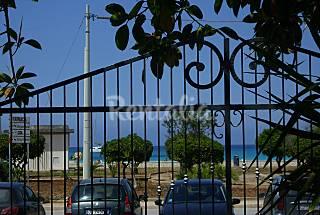 Appartamento max 5 persone  a 30 m dalla spiaggia  Trapani