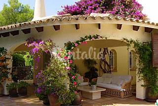 Villa familiar acogedora y con encanto Alicante