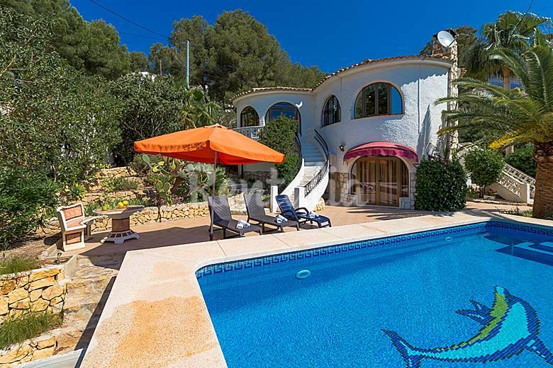 Alquiler vacaciones apartamentos y casas rurales en altea alicante p gina 2 - Casas alquiler altea ...