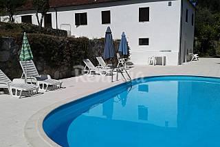 Casa para alugar a 7 km da praia Braga