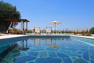 Monte dos Freixos -  piscina, lareira, bbq,wifi Évora