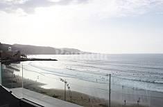 lujoso duplex sobre el mar Gran Canaria