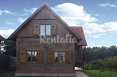 Apartamento para 10 personas en Croacia Central Sisak-Moslavina