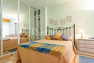 Apartamento para 4 personas en Santander Cantabria