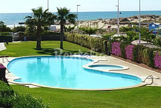 Apartamento en alquiler a pie de playa Castellón
