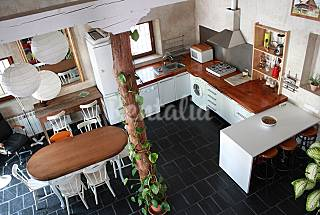 House with 3 bedrooms in La Adrada Ávila