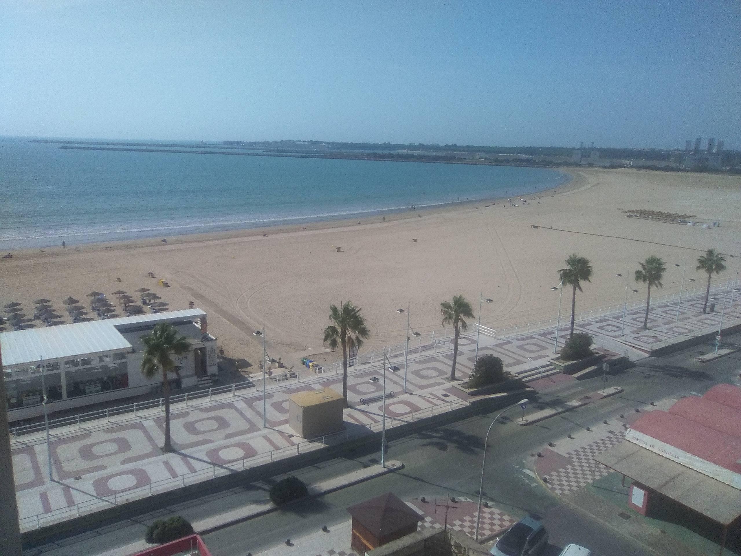 Apartamentos valdelagrana el puerto de santa mar a alquiler apartamentos y pisos tur sticos - Alquiler puerto santa maria ...