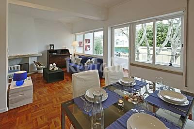 Apartamento en alquiler a 300 m de la playa Lisboa