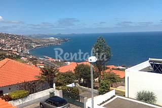 Villa para 8-10 personas a 2 km de la playa Ilha da Madeira
