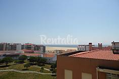 Appartement en location à 100 m de la plage Coimbra