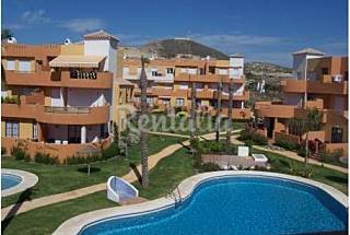 2 Apartments with 1 bedroom only 150 meters from the beach Almería