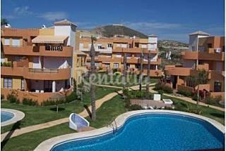 Apartamento naturista nudista a 150m de la playa Almería