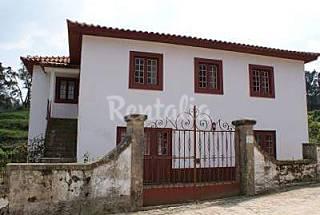 Casa de 3 habitaciones en Ponte de Lima Viana do Castelo