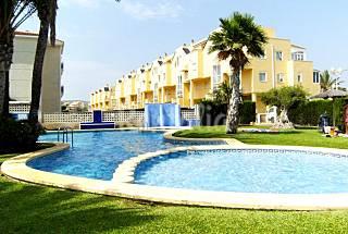 Apartment near Denia beach Alicante