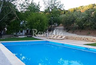 Villa for rent in Andalusia Córdoba
