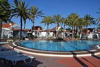 Apartamento para 2-3 personas a 1000 m de la playa Gran Canaria