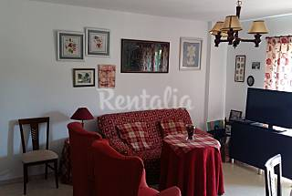 Apartment for rent only 750 meters from the beach Málaga