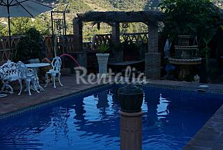 Villa with 5 bedrooms in Andalusia Málaga