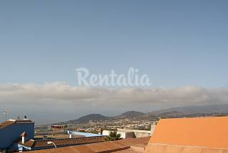 House with 3 bedrooms 7 km from the beach Tenerife