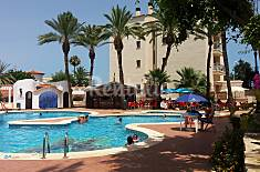 Apartamento para 2-4 personas a 50 m de la playa Alicante