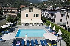 Wohnung für 2-4 Personen in Lombardei Como