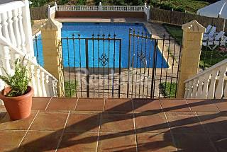 Casa Rural de 8 habitaciones en Posadas Cordoba Córdoba