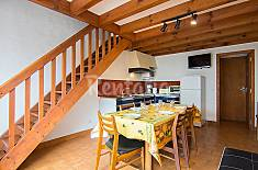 House for 5 people only 400 meters from the beach Landes
