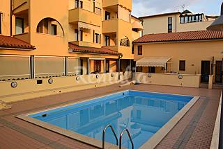 Apartment for 2-3 people only 100 meters from the beach Livorno