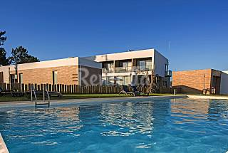 House for 4-6 people 7 km from the beach Leiria