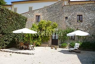Apartamento en alquiler en Spoleto Perusa