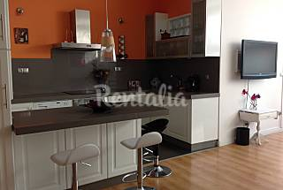Apartamento de 3 habitaciones en Ferrol centro A Coruña/La Coruña