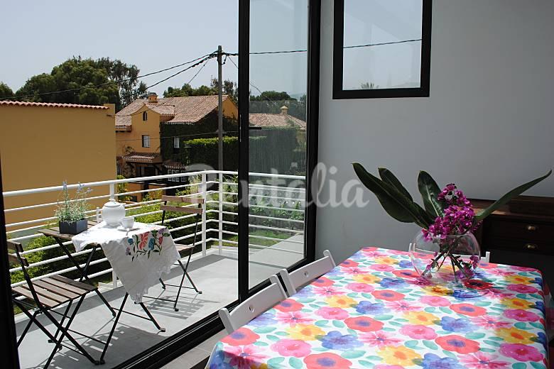 Casa con encanto en residencial tafira tafira alta las - Casas en tafira ...