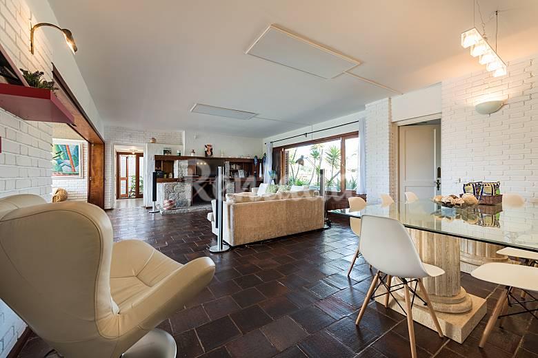 Fantastic villa near the beach & the golf course Gran Canaria