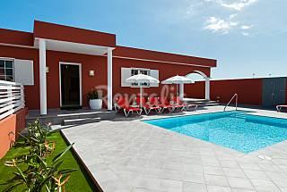 Villa en alquiler a 8 km de la playa Gran Canaria