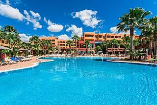 Apartamento moderno en el apart-hotel Pierre & Vacances Estepona **** Málaga
