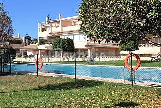Luxury Apartment for Rent In Marbella, Rio Real Málaga