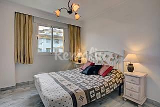A Splendid Apartment In Dama de Noche In Puerto Banus Málaga