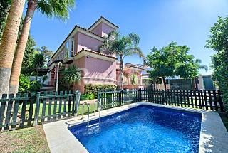 Villa pour 1-14 personnes à San Pedro de Alcantara Malaga